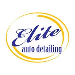 Custom Logo Design - Elite Auto Detailing (Las Vegas, NV)