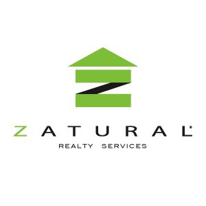 Custom Logo Design - Zatural (Las Vegas, NV)