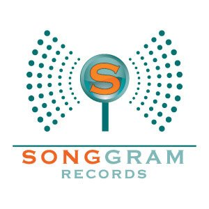 Custom Logo Design - Songgram Records