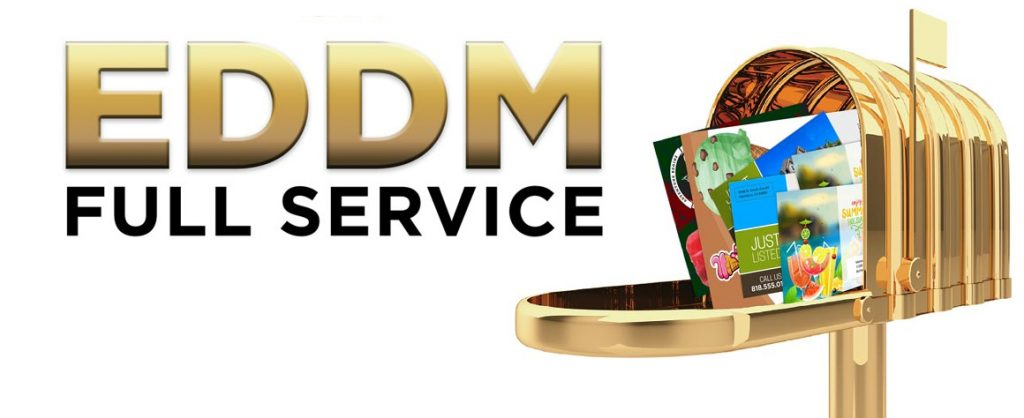 Las Vegas EDDM Service (Every Door Direct Mail)